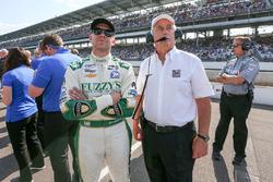 Ed Carpenter, Ed Carpenter Racing Chevrolet with Roger Penske