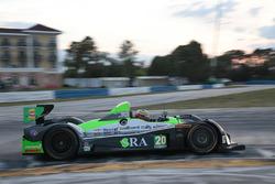 #20 BAR1 Motorsports Oreca FLM09: Johnny Mowlem, Tomy Drissi, Marc Drumwright, Don Yount