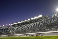 NASCAR Sprint Cup Photos - Practice action