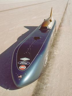 The Challenger II