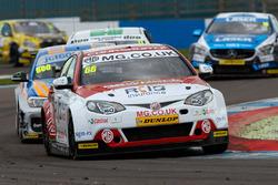 Josh Cook, Triple Eight Racing