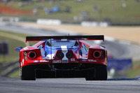 IMSA Photos - #66 Ford Performance Chip Ganassi Racing Ford GT: Joey Hand, Dirk Müller, Sébastien Bourdais
