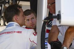 Michael Christensen, Porsche Team North America