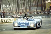 Le Mans Photos - Jean-Pierre Beltoise, Jean-Pierre Jarier, Matra-Simca MS680