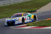 Audi R8 LMS Cup Photos - Alex Yoong, Audi TEDA Racing Team