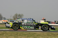 Argentina-TC Photos - Mauro Giallombardo, Stopcar Maquin Parts Racing Ford