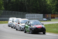 Nissan Micra Cup Photos - Kevin King