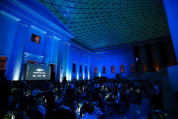 Formula E Awards Gala