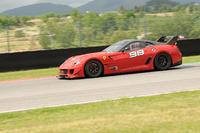 Speciale Foto - Ferrari 599 XX Evo