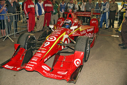 Scott Dixon, Chip Ganassi Racing Chevrolet race winner