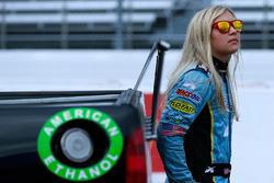 Natalie Decker, Chevrolet