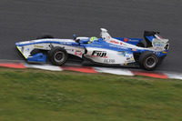 Super Formula Photos - William Buller, Kondo Racing