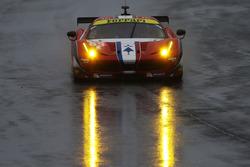 Francois Perrodo, Emmanuel Collard, Ruis Agas, #83 AF Corse Ferrari F458 Italia