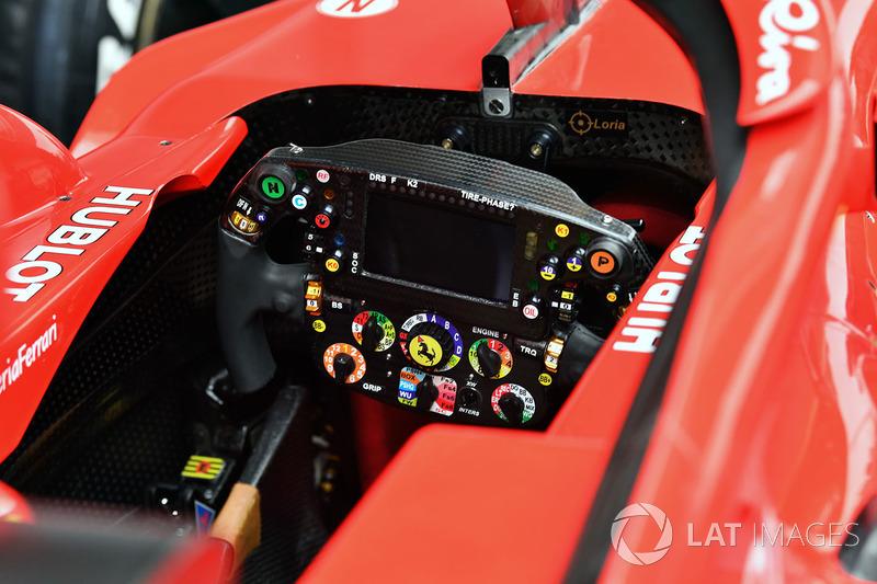 Formula 1, Sebastian Vettel vince il Gran Premio del Belgio