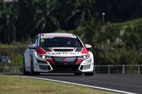 TCR Fotoğraflar - Roberto Colciago, Honda Civic TCR
