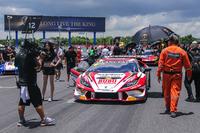 Lamborghini Super Trofeo Photos - Toshiyuki Ochiai, Afiq Yazid