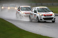 Nissan Micra Cup Photos - Xavier Coupal