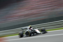 Jenson Button, McLaren Honda F1 Team MP4-31
