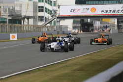 CFGP Round 10 Race action