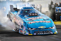 NHRA Photos - Courtney Force