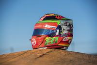 F1 Fotos - El casco edición especial que utilizará Esteban Gutiérrez, Haas F1 Team para el GP de México