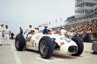 IndyCar Photos - A.J .Foyt