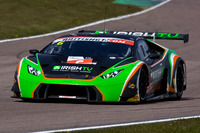 British GT Photos - #6 Barwell Motorsport Lamborghini Huracan GT3: Liam Griffin, Adam Carroll