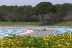 #4 ByKolles Racing CLM P1/01: Simon Trummer, Pierre Kaffer