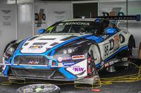 Asian GT Photos - #95 Miedecke Stone Motorsport Aston Martin V12 Vantage