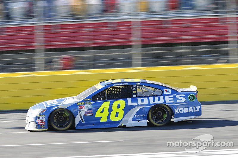 jimmie johnson hendrick motorsports chevrolet at charlotte ii. Cars Review. Best American Auto & Cars Review