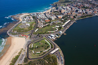 Supercars Photos - Newcastle render