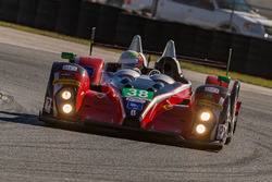 #38 Performance Tech Motorsports ORECA FLM09: James French, Jim Norman, Josh Norman, Brandon Gdovic, Kyle Marcelli