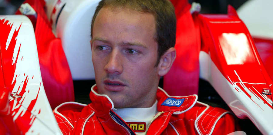 CHAMPCAR/CART: Da Matta happy with Formula One test