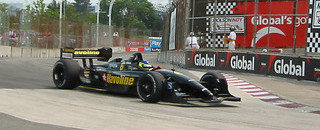 CHAMPCAR/CART: Da Matta domination continues at Toronto