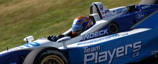 IndyCar CHAMPCAR/CART: Carpentier wins Cleveland Grand Prix
