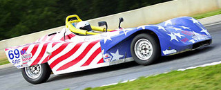 SCCA RACE: Valvoline Runoffs: Sports Racers are back