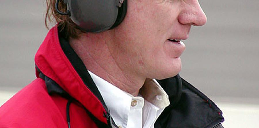 CHAMPCAR/CART: SPEED profile - Derek Daly
