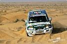 Dakar: Mitsubishi stage seven report