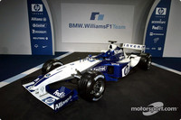 Williams launch the FW25