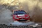 Rally Turkey: Peugeot final summary