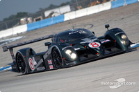 Bentleys dominate Sebring qualifying