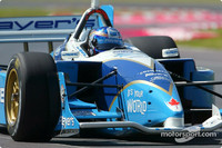 CHAMPCAR/CART: Tracy on Monterrey provisional pole