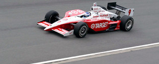 IndyCar IRL: Dixon inherits pole at Motegi