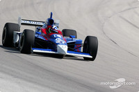 IRL: Franchitti to sit out Indy 500