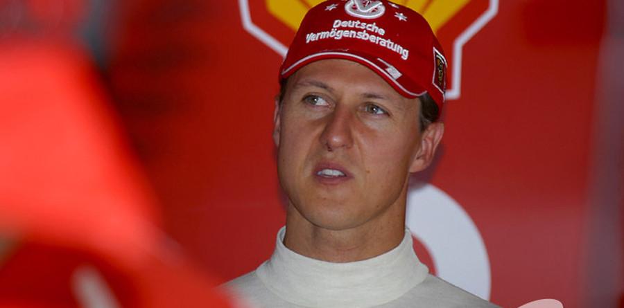 Schumacher confident of new car