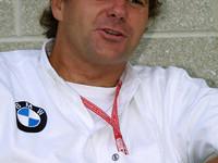Berger has hopes for Austria