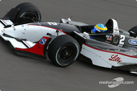 CHAMPCAR/CART: Bourdais: First oval equal first oval pole at Lausitz