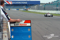 Mosley casts doubt on Silverstone