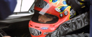 Jeff Gordon chasing historic win at Darlington