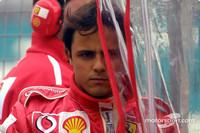 Ferrari experience important for Massa